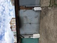 Продам гараж в Покровке Собственник земля + капитальный гараж, документы на рука