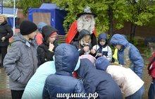 Квесты для детей,детские праздники