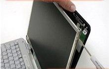 Замена экранов, матриц, дисплеев для ноутбуков в Абакане