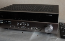 Продам ресивер Yamaha RX-V373