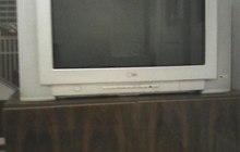 Телевизор LG, плоский экран, диагональ 72, продам