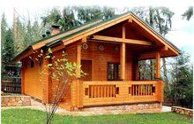 Строим дома, дачи, бани, гаражи, заборы