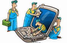 Замена шлейфа на ноутбуке и замена клавиатуры