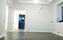 Ремонтно-отделочные работы внутри помещения, Красноярск