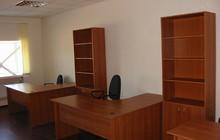 Мебель для офисов по Вашему заказу