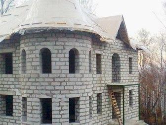 Скачать foto Строительство домов Строительство, Дома, Дачи, Коттеджи, Бани, Постройки, 17902872 в Красноярске
