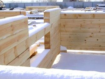 Увидеть фотографию Строительство домов Строительство, Дома, Дачи, Коттеджи, Бани, Постройки, 17902872 в Красноярске