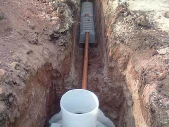 Свежее изображение Сантехника (услуги) Монтаж и ремонт трубопроводов, Очистные сооружения 21170171 в Красноярске