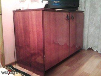 Уникальное foto Мебель для спальни Продам тумбу под телевизор 32763649 в Красноярске