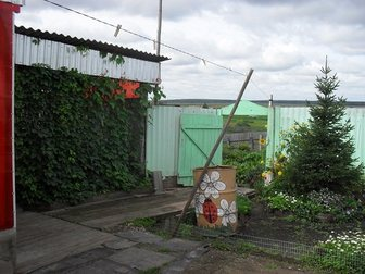 Новое фото Продажа домов Продается дом Образцового содержания Сухобузимский район с Подсопки 33239794 в Красноярске