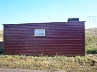 Скачать изображение Земельные участки Сдам в аренду вагончики-бытовки, 33597774 в Красноярске