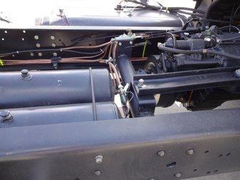 Просмотреть изображение  Лесовоз Урал дв, ЯМЗ-238 с новым манипулятором Атлант-С 90 в наличии 33657683 в Красноярске