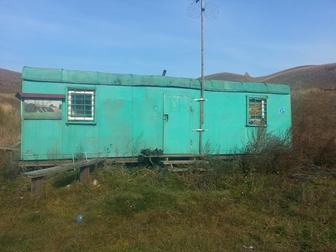 Скачать бесплатно foto Разное Продам 2-х комнатный жилой вагончик, 34557367 в Красноярске