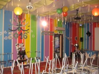 Скачать foto  Сдам в аренду помещение для проведения праздников, 34558123 в Красноярске