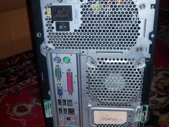 Просмотреть foto  Acer 2ядра AM2 athlon 64x2 5000+ (5GB(ОЗУ) DDR2) 34641667 в Красноярске
