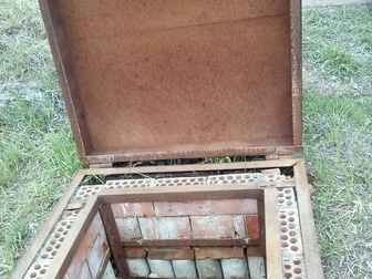 Смотреть изображение Разное продам погреб/овощехранилище 35356752 в Красноярске
