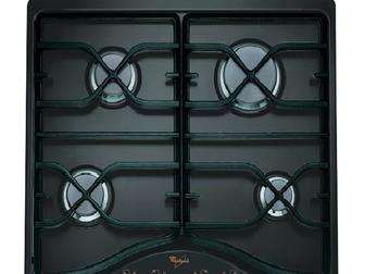 Увидеть foto Плиты, духовки, панели Продам новую газовую панель Whirlpool 36097382 в Красноярске