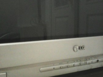 Смотреть фотографию Телевизоры Телевизор LG, плоский экран, диагональ 72, продам 38443898 в Красноярске