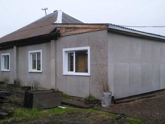 Просмотреть фото Иногородний обмен  Меняю дом в Балахте на квартиру в Абакане , Черногорске 66462644 в Абакане