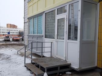 Свежее изображение  Сдам помещение 56 кв, м, ул, Ольховая 82856258 в Красноярске
