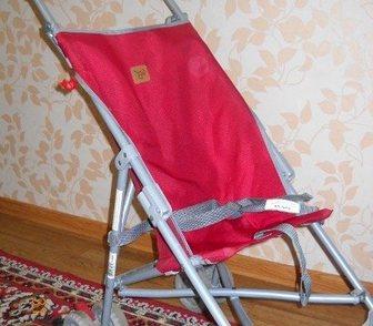Фотография в Для детей Детские коляски Состояние - отличное. в Красноярске 500
