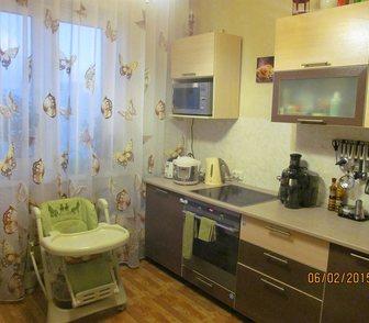 Фото в   продам 2-к квартиру улица Ястынская (мкр в Красноярске 3350000