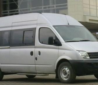Фото в Авто Продажа авто с пробегом Продам микроавтобус Maxus, 2009г. Турбо-дизель в Красноярске 750000