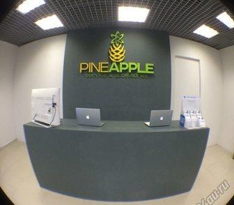 Фотография в   Pineapple - это специализированный сервисный в Красноярске 1