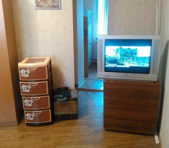 Фото в   Продается просторная гостинка 24 кв. м. в в Красноярске 990000