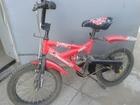 Скачать бесплатно фотографию  продам детский велосипед 35138039 в Краснокаменске