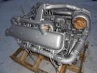 Свежее изображение  Двигатель ЯМЗ 238НД3 с Гос резерва 54498342 в Иркутске