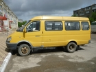 ГАЗ 3221 (Микроавтобус) Минивэн в Краснодаре фото
