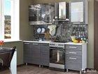 Кухонный гарнитур 1600