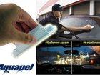 Смотреть foto  Антидождь Aquapel для защиты стёкол авто 32525725 в Москве