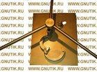 Уникальное фотографию  Кузнечное оборудование для холодной ковки gnutik, ru 32664373 в Москве