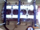 Уникальное фото  Диагностика корпусных трещин ГБЦ (опрессовка) , выездная приёмка Москва и Подмосковье 32675974 в Красногорске