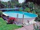 Уникальное фото  Бассейны во дворе и на даче под ключ 32725906 в Кургане
