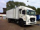 Уникальное фотографию  Изотермический фургон Hyundai Gold HD170 будка, термос 33025222 в Санкт-Петербурге