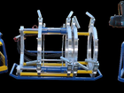 Смотреть фотографию  Гидравлический сварочный аппарат для стыковой сварки полимерных труб 90-315 33688987 в Минске