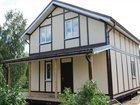 Смотреть foto  Строительство деревянных загородных домов 33759608 в Ярославле