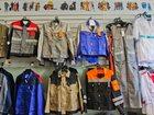 Увидеть foto  Зимние рабочие костюмы по 1499 руб 33918333 в Москве