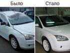 Изображение в   Выполняем кузовной ремонт автомобиля любой в Иваново 1000