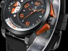 Уникальное фото  Оригинальные часы Weide UV1501 34145432 в Москве