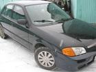 Фото в   Авто на фото, Mazda 323 (Protege) 2000г/в, в Москве 900