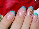 Уникальное фото  Курсы маникюра-педикюра, наращивание, худ, росписи и дизайна ногтей гель - лаками 34464767 в Кургане