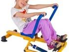 Скачать бесплатно фото  Детский тренажер механический SH-04 Гребля - новый, 34541777 в Яхроме