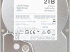 Просмотреть foto  Жесткий диск Toshiba SATA-III 2Tb 34596628 в Новосибирске
