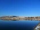 Изображение в   Продается пруд возле самого Симферополя. в Кургане 4000000