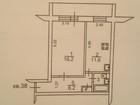Изображение в   5 эт/5 этажного кирпичного дома чешской планировки, в Москве 3800000