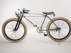 ���� �   ������ ��������� - kustom bicycle    ������ � �����-���������� 10�000�001